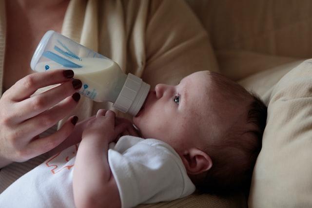 Få mere søvn som nybagt mor med CBD olie